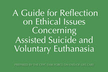 euthanasia issues concerning ethical perspectives essay A guide for reflection on ethical issues concerning assisted suicide and voluntary euthanasia prepared by the cfpc task force on end-of-life care.